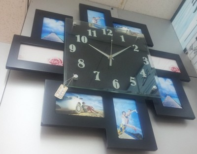 Runoko_Zigzag_clock_square