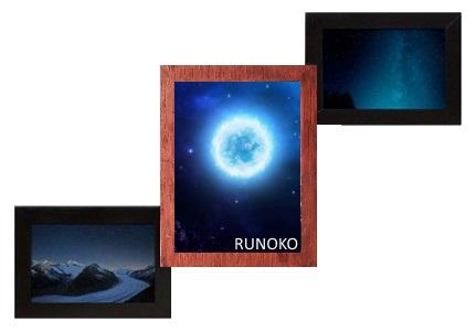 фотоколлаж настенная рамка оригинальный подарок Ирпень