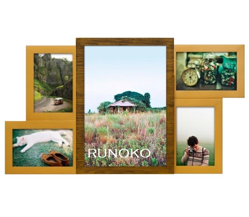 купить Руноко Бора Двойное Золото на 5 фотографий