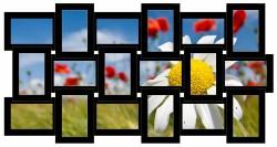 качественные мультирамки для фотографий купить дешево Бровары