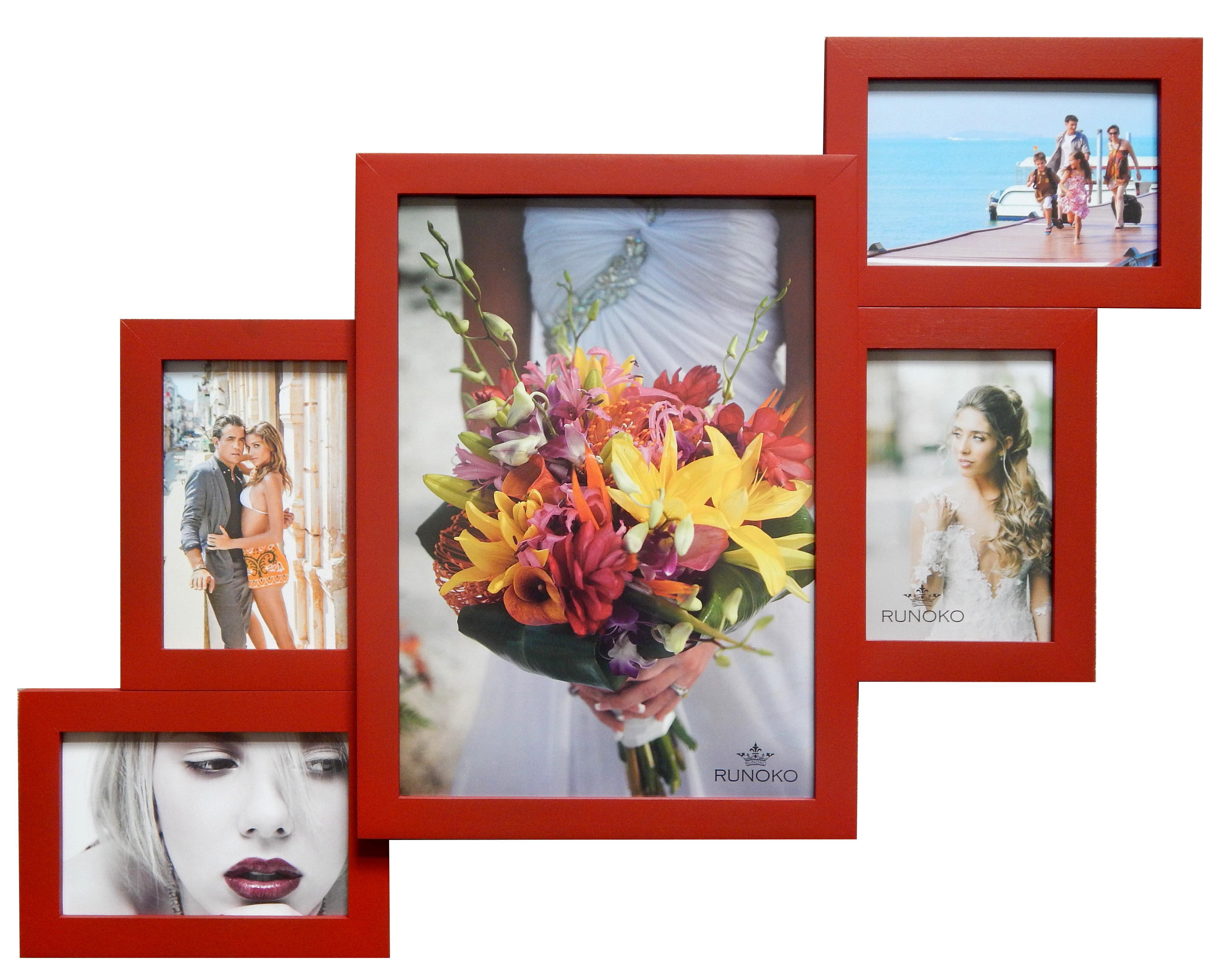 купить рамка для фото на стену на несколько фотографий Покровск