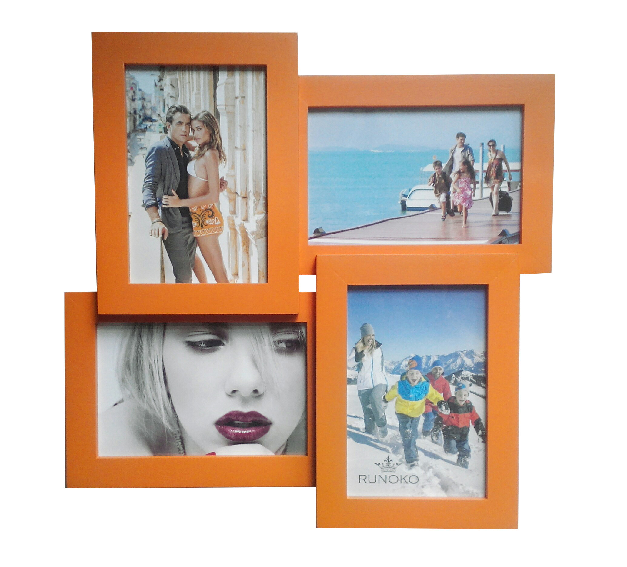 купить рамка для фото на стену на несколько фотографий Нова Ушиця