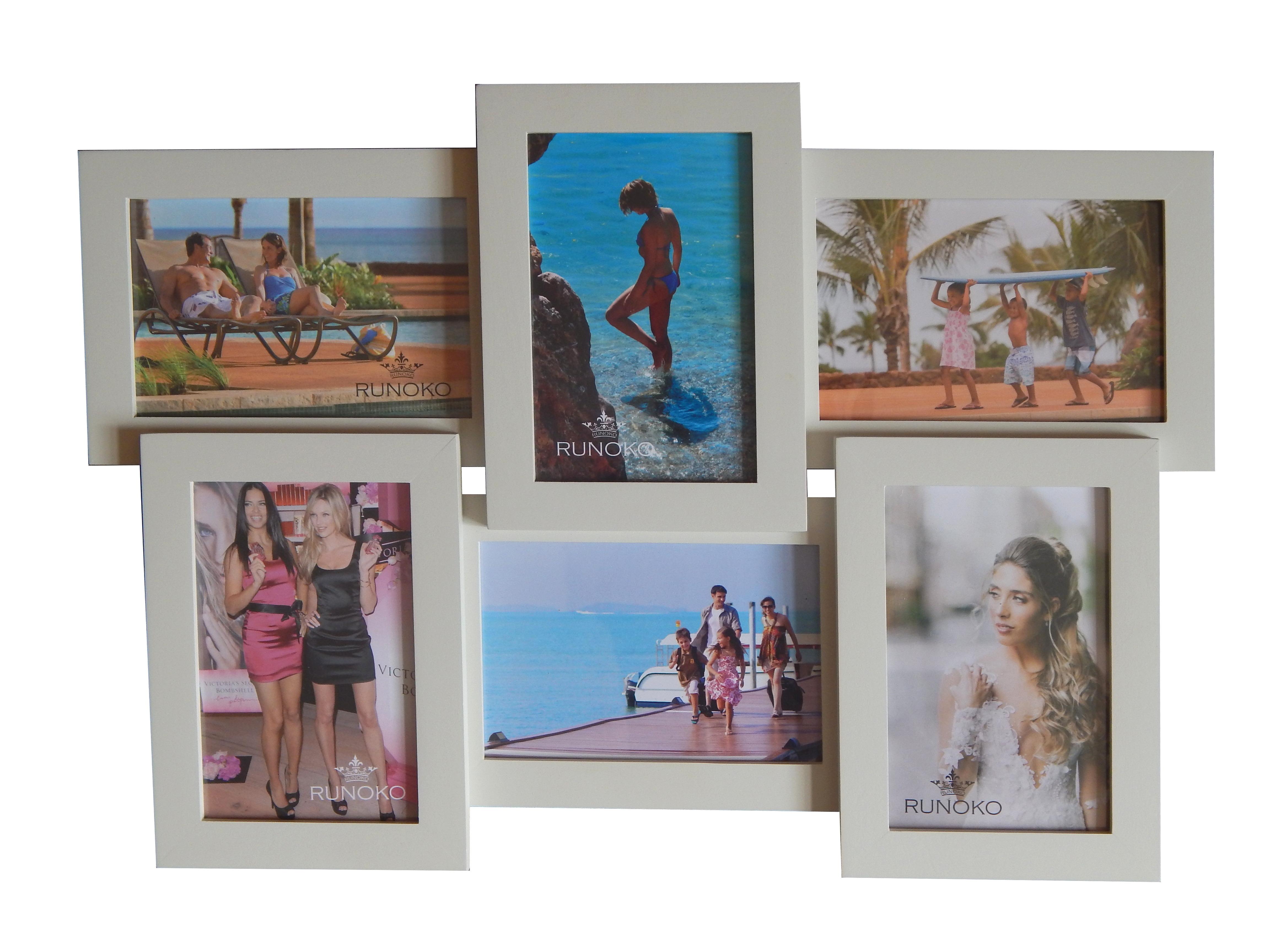 купить рамка для фото на стену на несколько фотографий Изюм