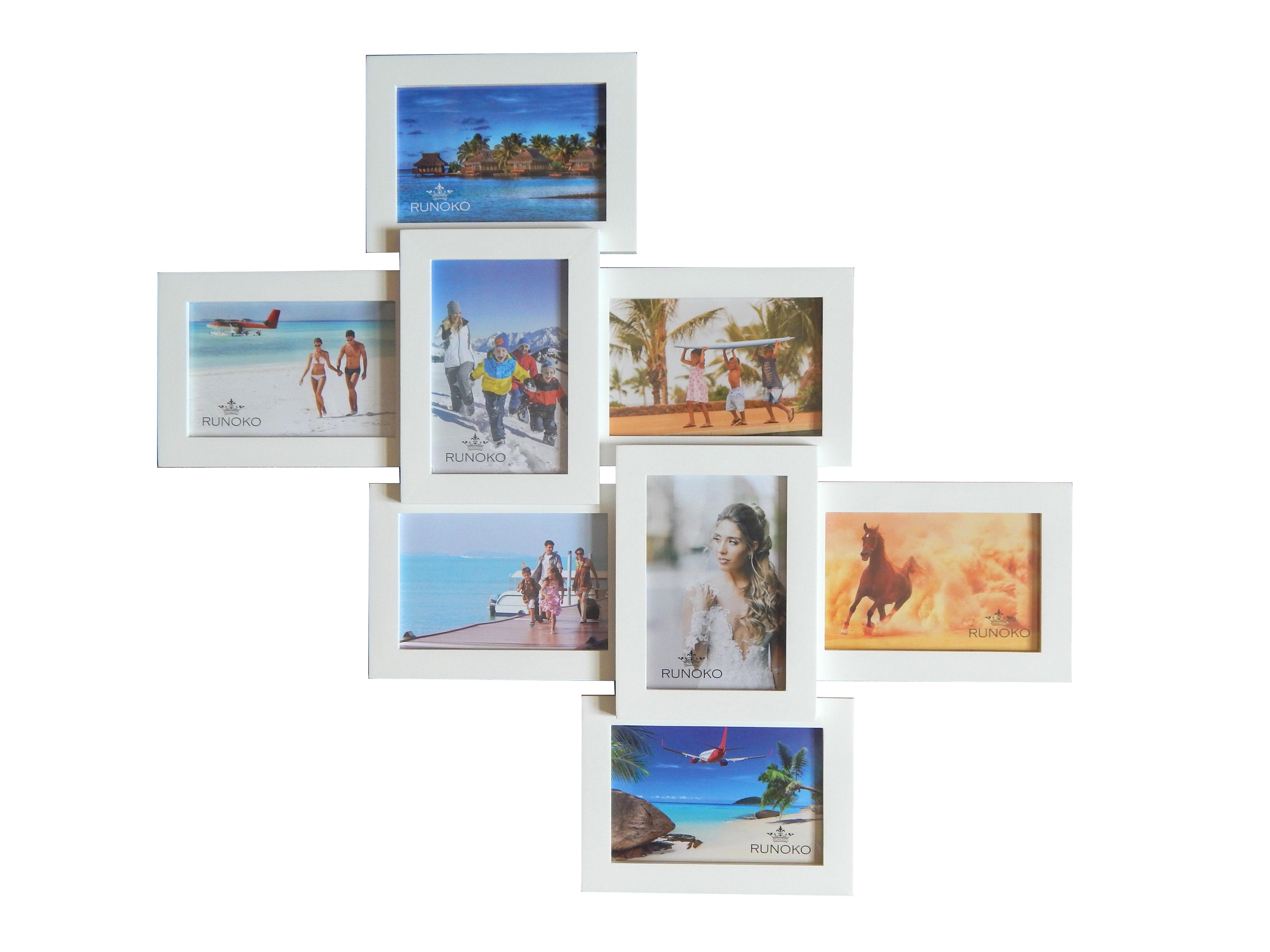 купить рамка для фото на стену на несколько фотографий Новая Каховка
