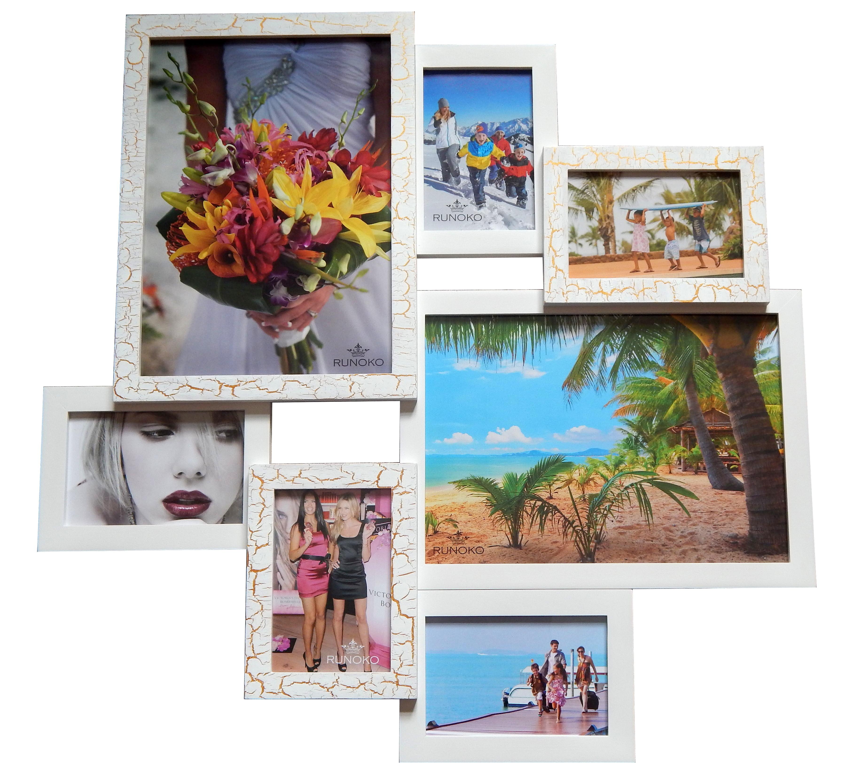 купить рамка для фото на стену на несколько фотографий Бердичев