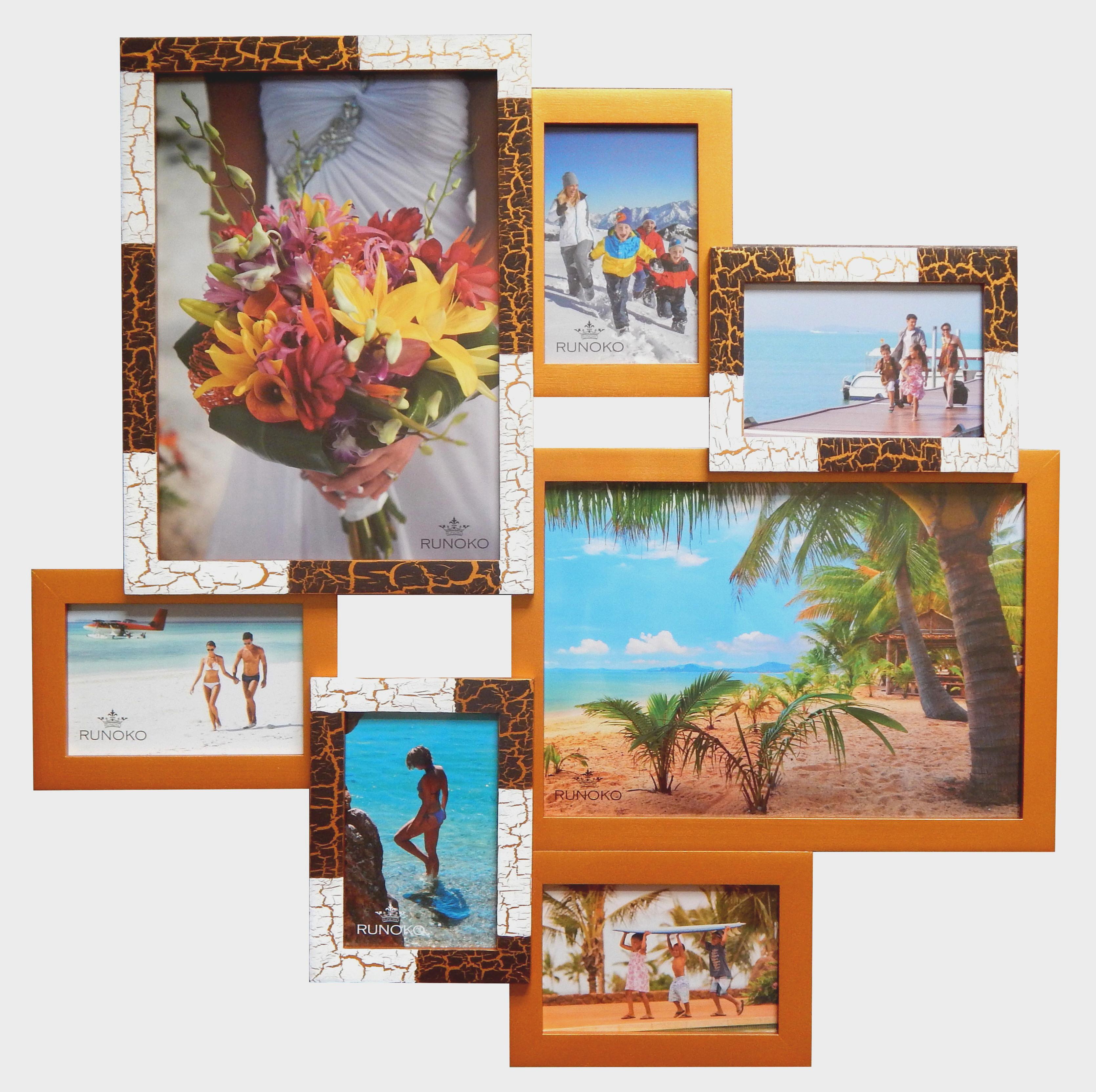 купить рамка для фото на стену на несколько фотографий Тернополь
