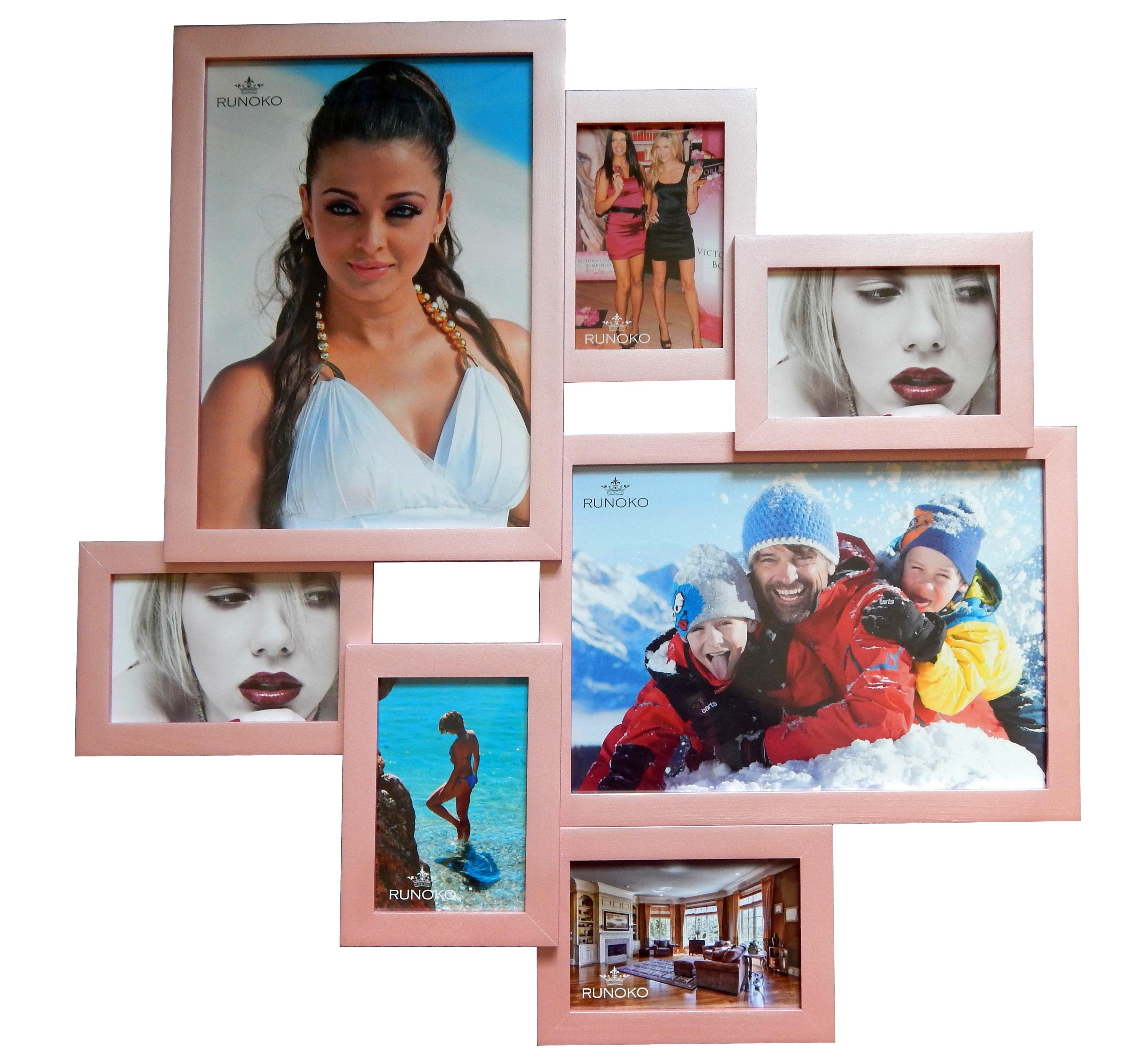 купить рамка для фото на стену на несколько фотографий Херсон