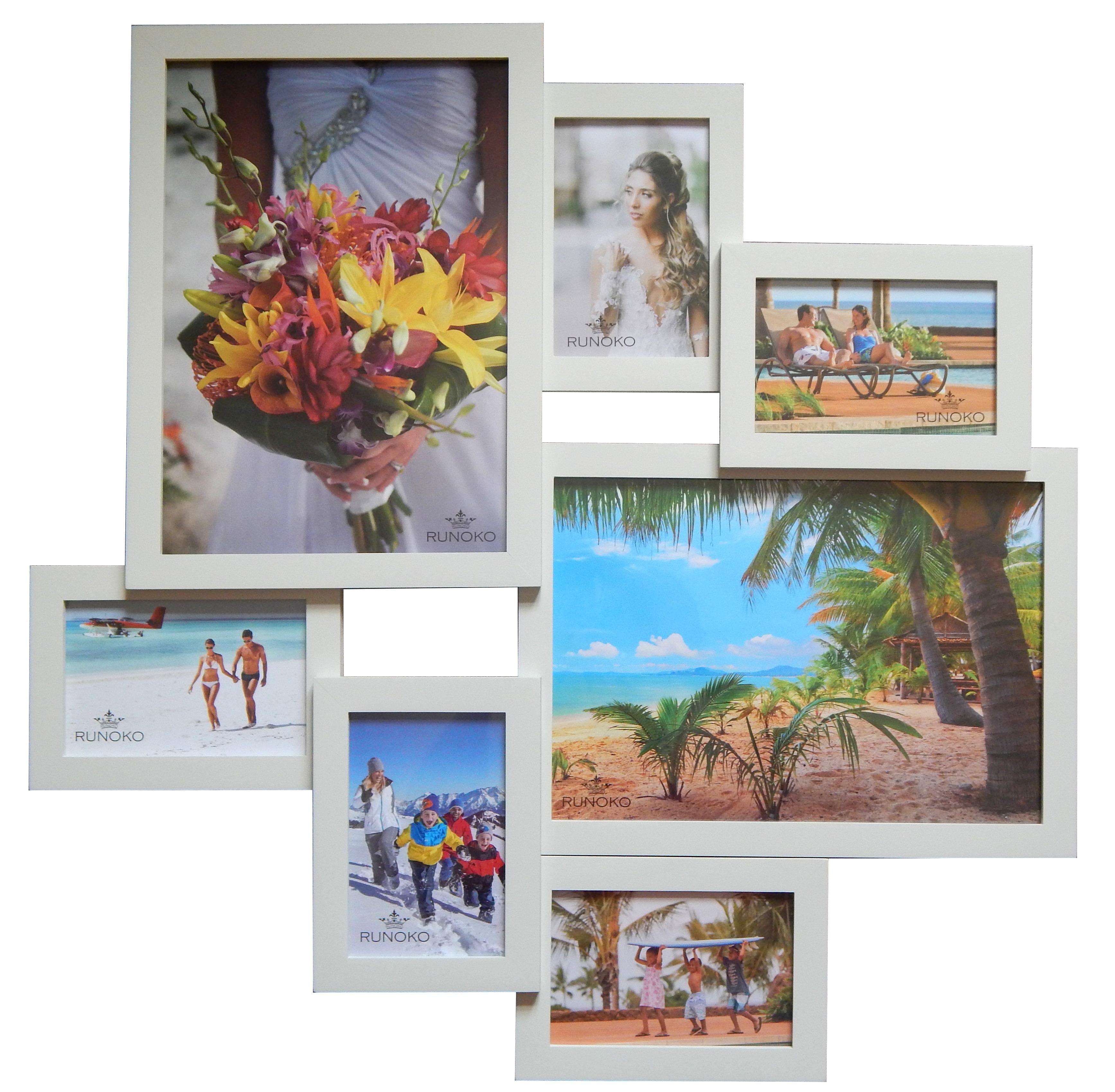 купить рамка для фото на стену на несколько фотографий Белая Церковь