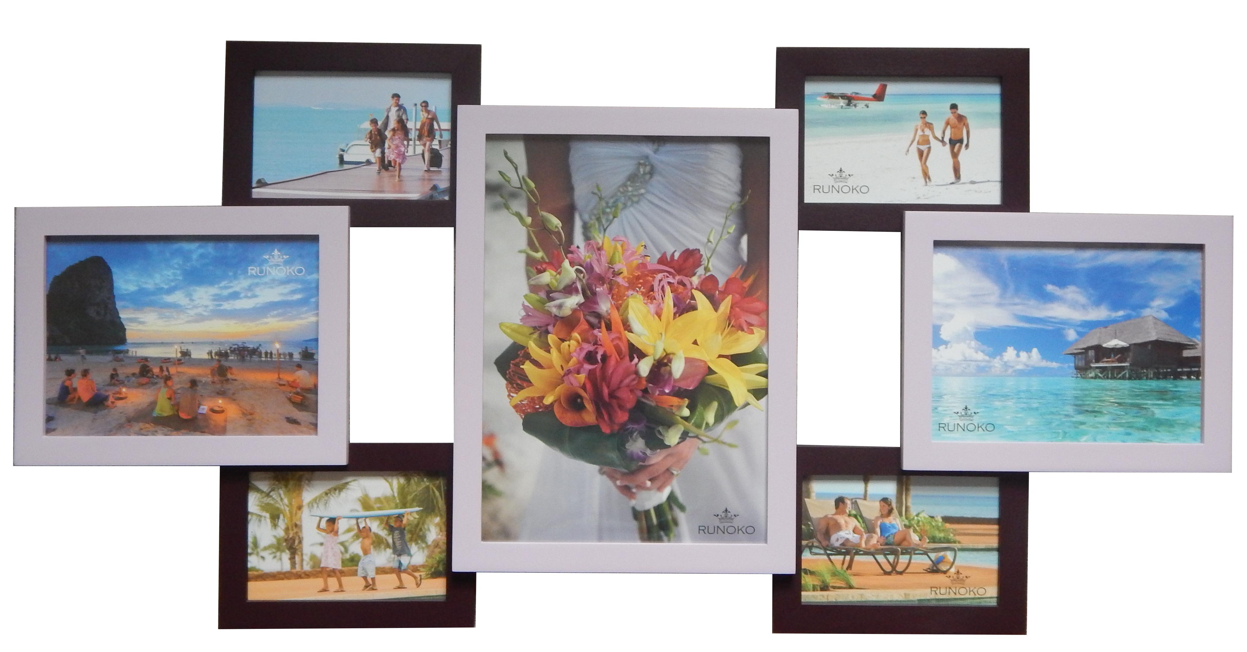 купить рамка для фото на стену на несколько фотографий Черкассы