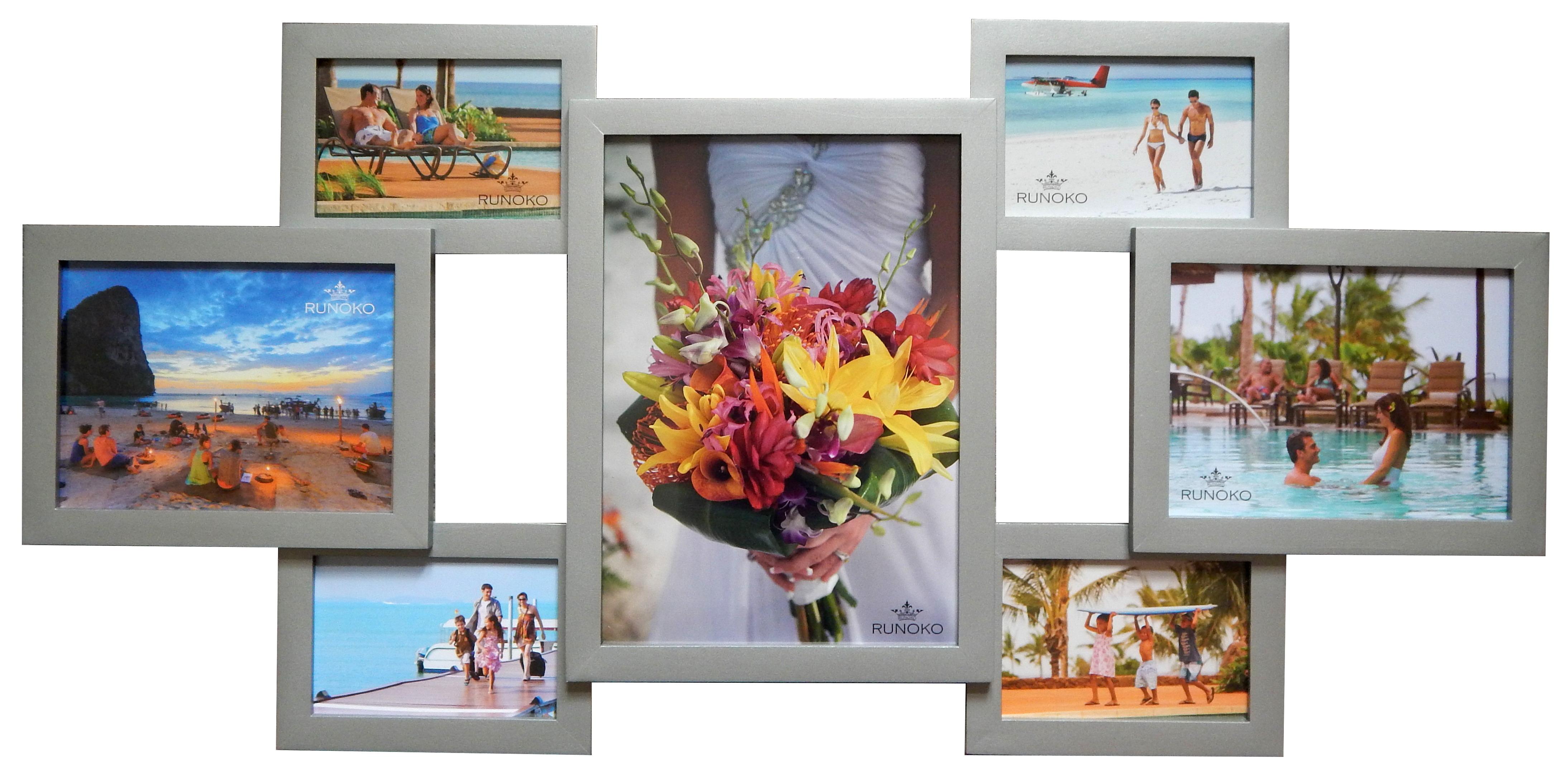 купить рамка для фото на стену на несколько фотографий Черновцы