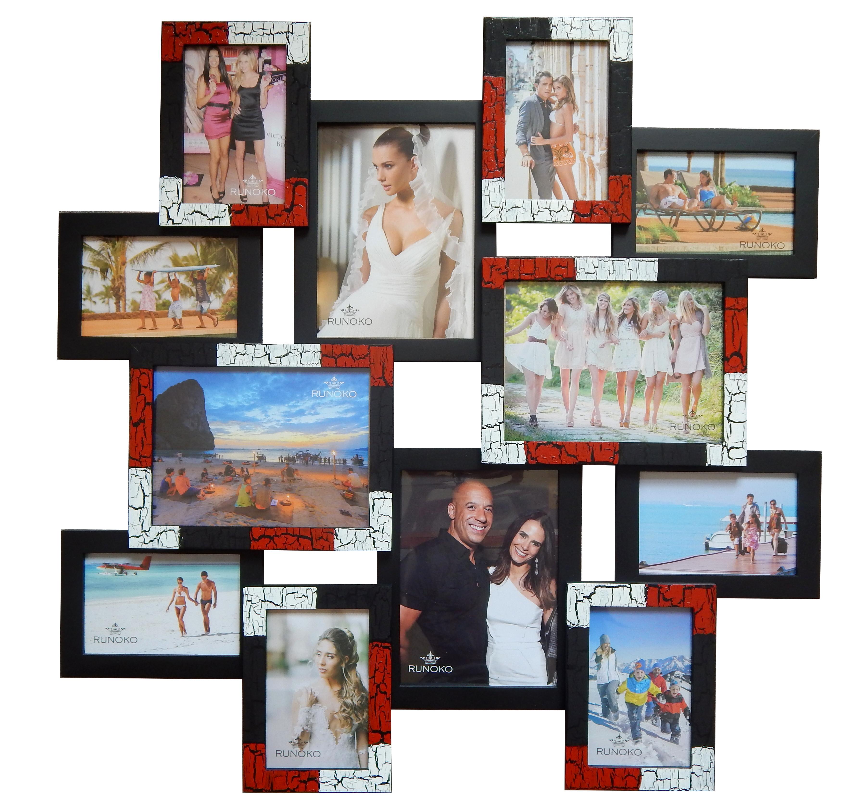 купить рамка для фото на стену на несколько фотографий Краматорск