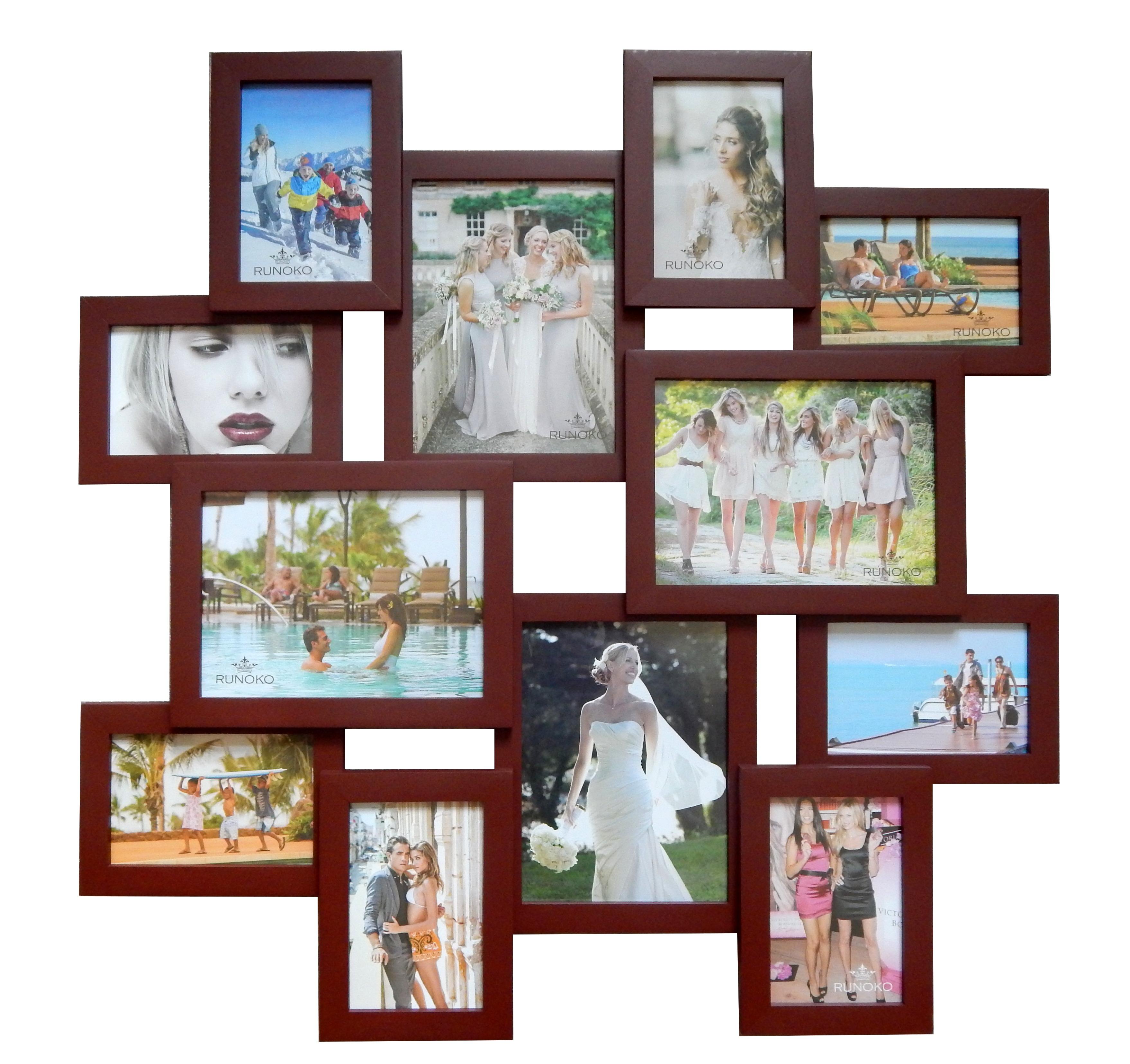 купить рамка для фото на стену на несколько фотографий Одесса