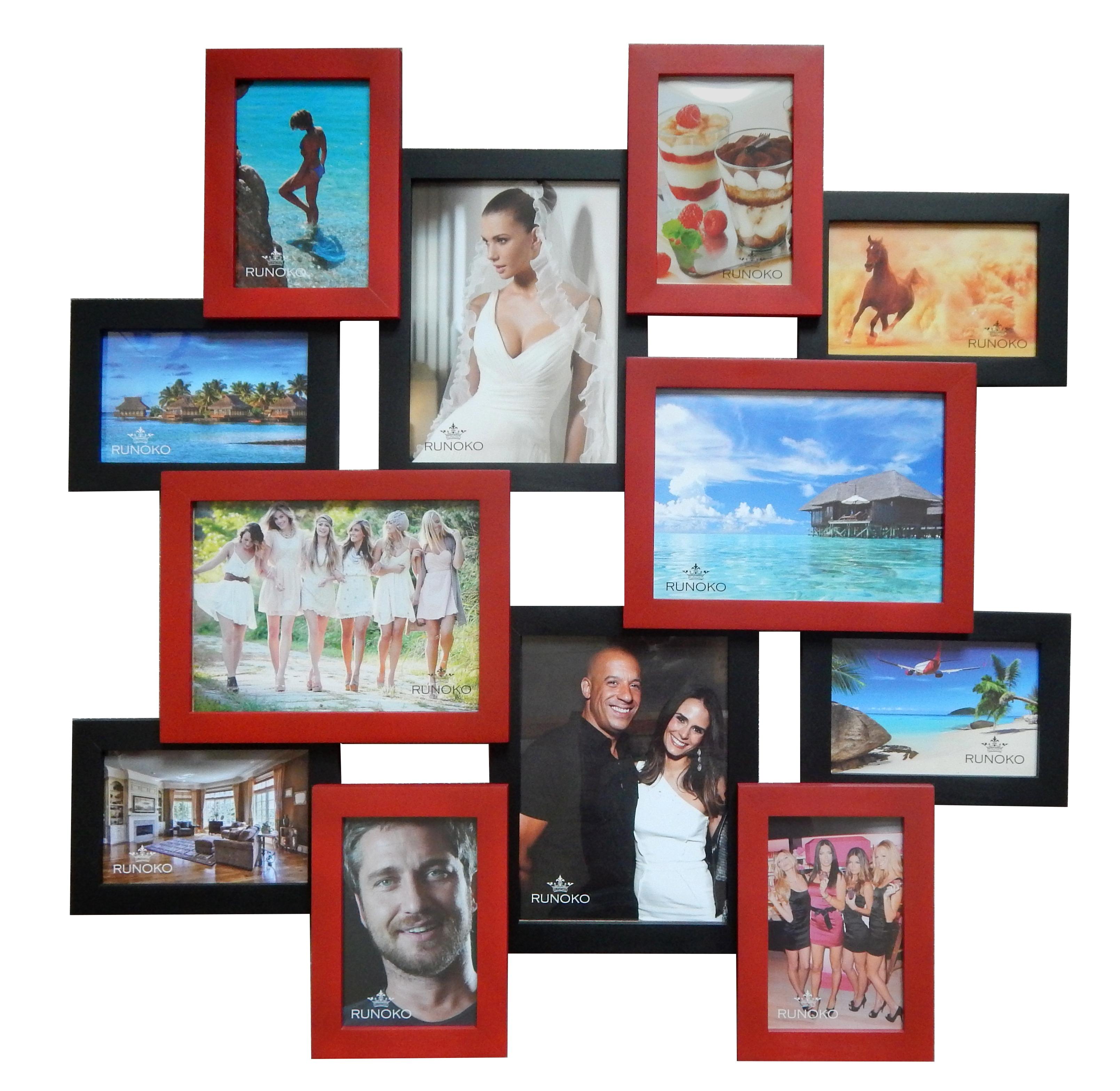 купить рамка для фото на стену на несколько фотографий Мариуполь
