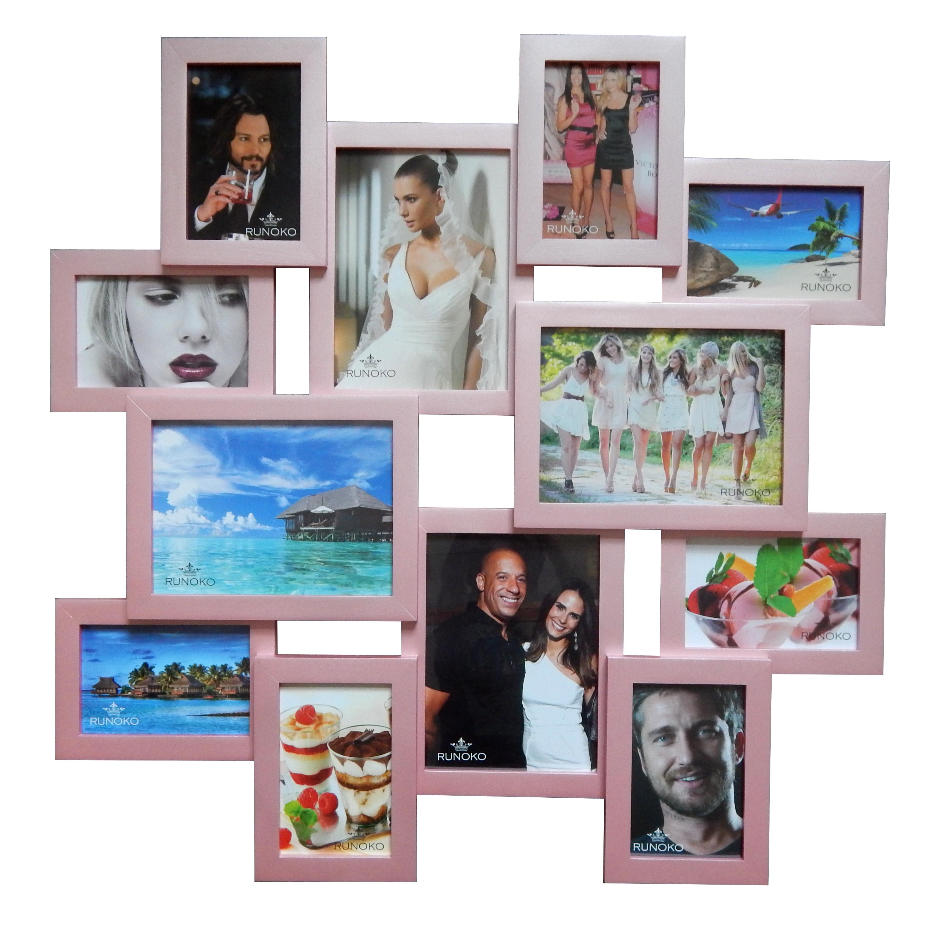 купить рамка для фото на стену на несколько фотографий Винница