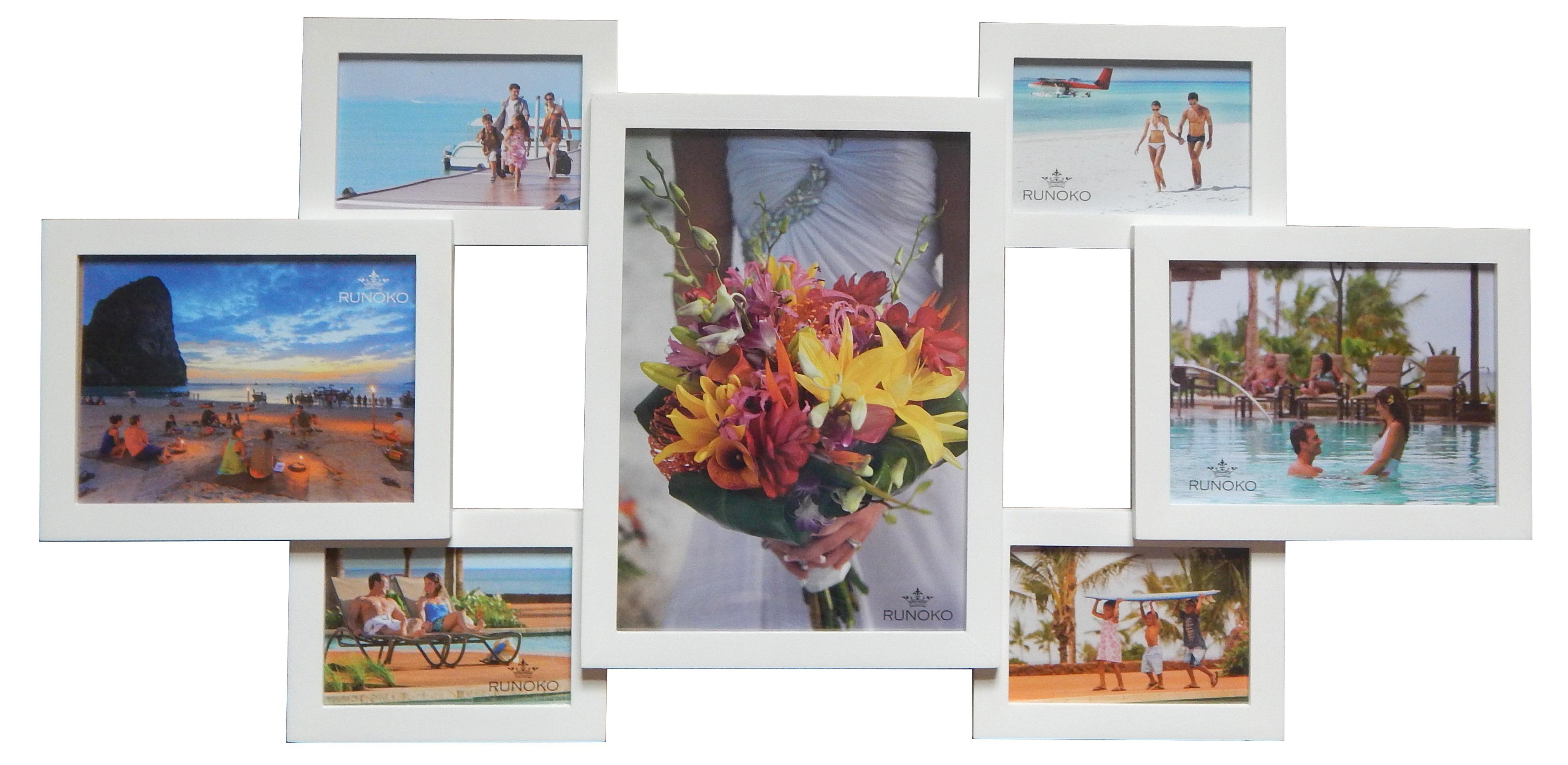 купить рамка для фото на стену на несколько фотографий Запорожье