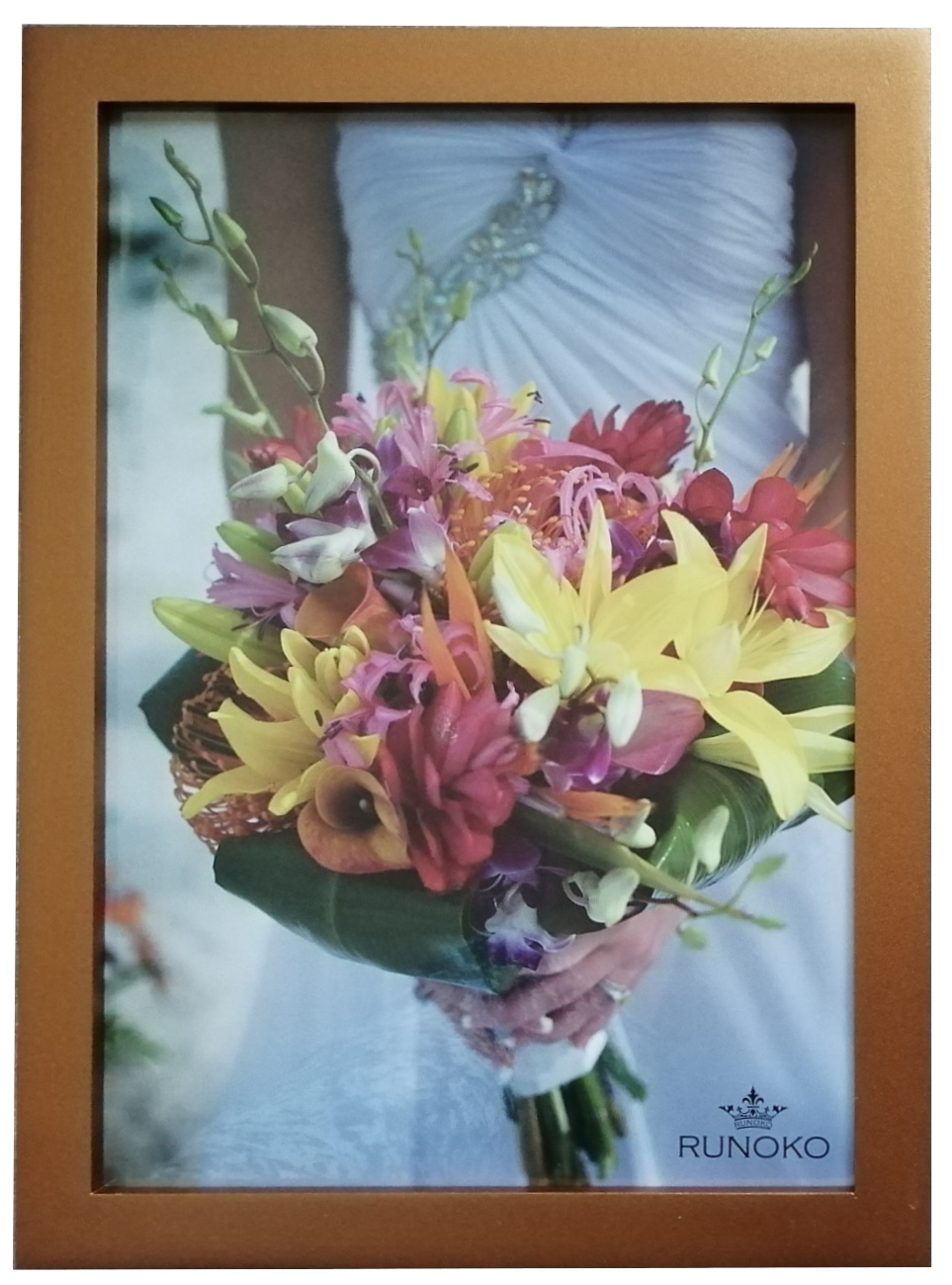 купить фоторамку на свадьбу